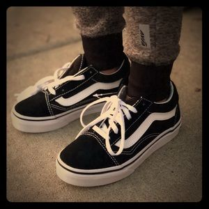 NWOB Toddler Boy Vans